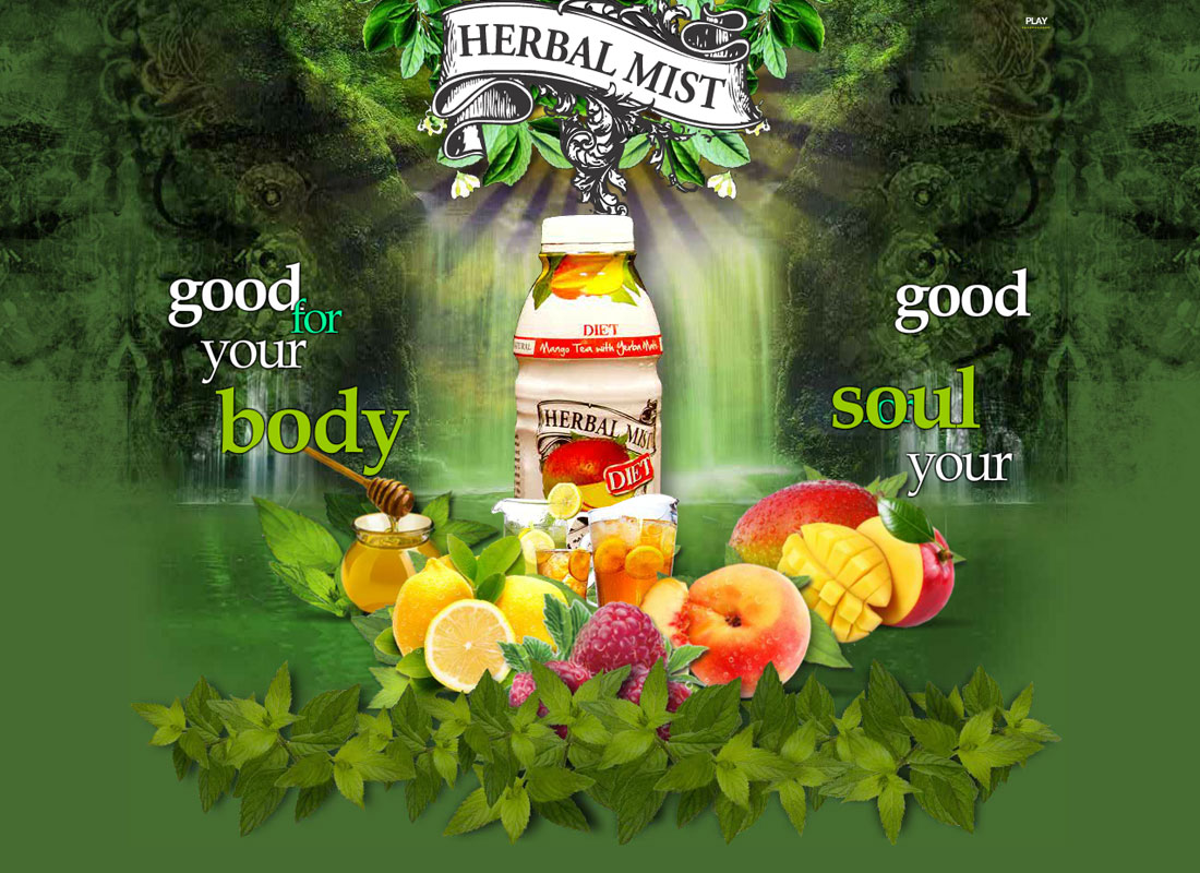 Herbalmist
