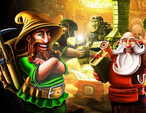 Casino games – part 1 – Gnomes Riches